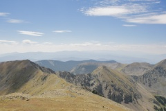 Wheeler Peak Wilderness